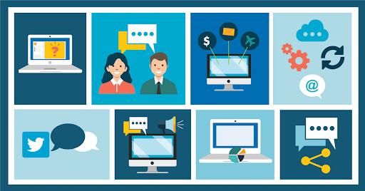 social media marketing for b2b business18